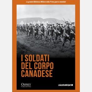 I soldati del Corpo Canadese