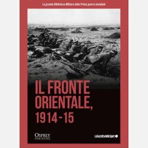 Il Fronte Orientale 1914-15