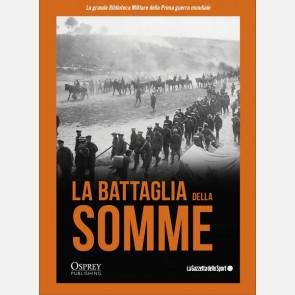 La battaglie della Somme
