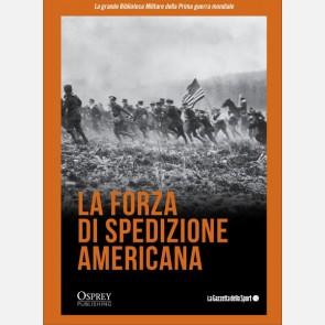 La Forza di Spedizione Americana