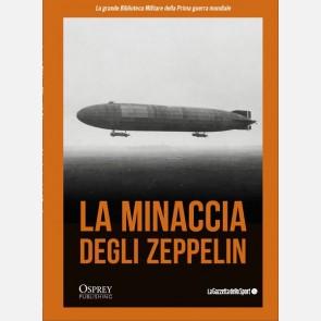 La minaccia degli Zeppelin