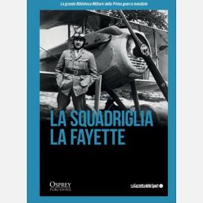 La Squadriglia La Fayette
