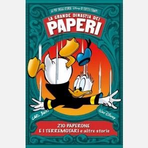 1955/1956 - Zio Paperone e i terremotari e altre storie