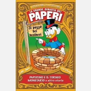 1956 - Paperino e il torneo monetario e altre storie