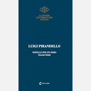 Pirandello - Novelle per un anno vol I