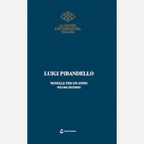 Pirandello - Novelle per un anno vol II