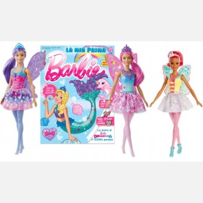 Barbie Fantasy - Magazine