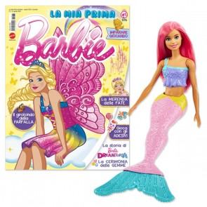 Barbie Fantasy Aprile 2021