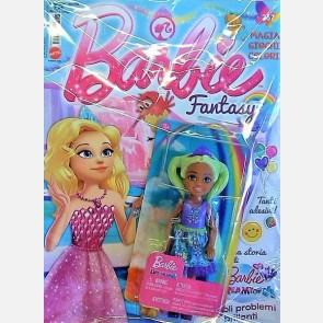 Barbie Fantasy - Luglio 2020 + Barbie Dreamtopia
