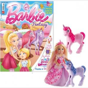 Barbie Fantasy - Maggio 2020 + Chelsea e i suoi unicorni