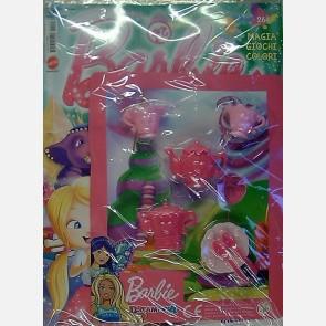 Barbie Fantasy - Marzo 2020 + set da te