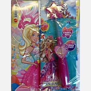 MATTEL - Barbie Fantasy Ottobre 2018 + La bacchetta magica