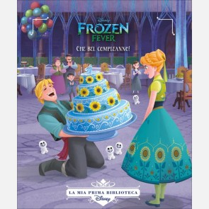 Frozen Fever - Che bel compleanno!