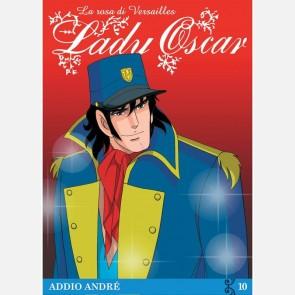 Lady Oscar - Addio Andre'