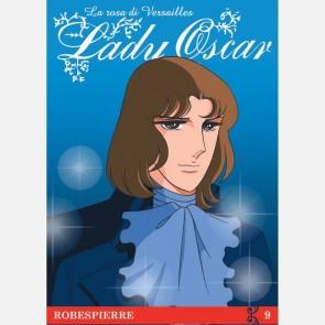 Lady Oscar - Robespierre