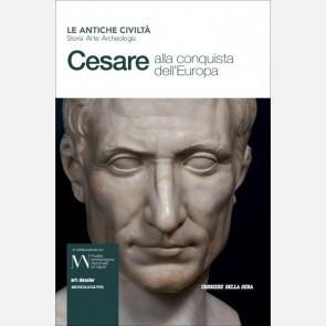 Cesare alla conquista dell'Europa