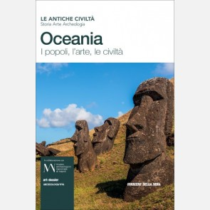 Civiltà dell'oceania