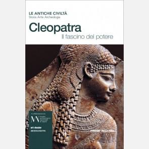 Cleopatra : il fascino del potere