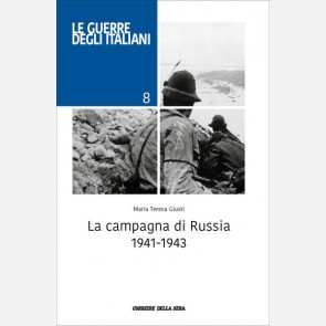 La campagna di Russia 1941-1943