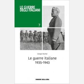 Le guerre italiane 1935-1943