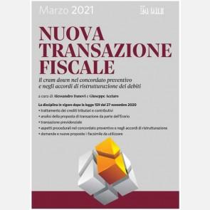 Nuova transazione fiscale