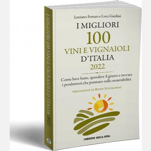 I migliori 100 vini e vignaioli d'Italia 2022
