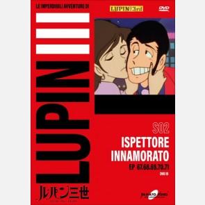 2^ serie - Ispettore Innamorato