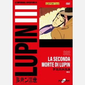 2^ serie - La Seconda Morte di Lupin