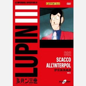 2^ serie - Scacco all'Interpol