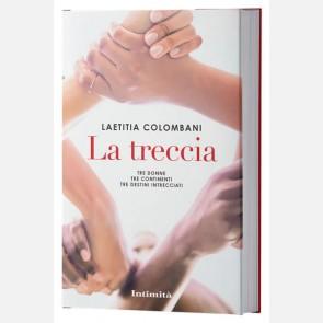 La Treccia di Laetitia Colombani