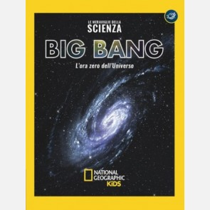 Big Beng - L'ora zero dell'Universo