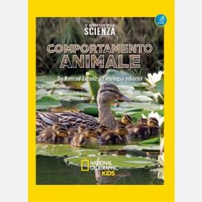 Comportamento animale - Da Konrad Lorenz all'etologia odiern...