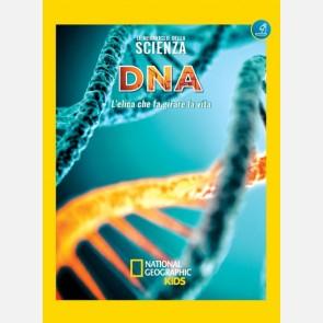 DNA - L'elica che fa girare la vita