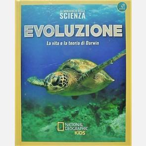 Evoluzione - La vita e la teoria di Darwin