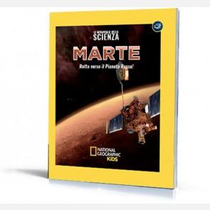 Marte - Rotta verso il pianeta rosso
