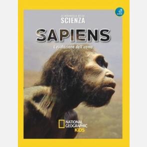 Sapiens - L'evoluzione dell'uomo