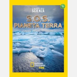 S.O.S. pianeta terra - L'impatto dell'uomo sull'ambiente
