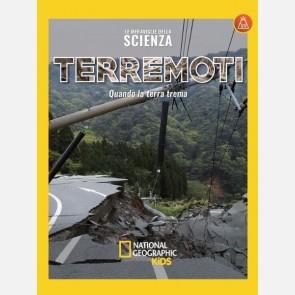 Terremoti - Quando la terra trema