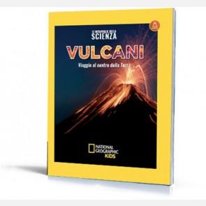 Vulcani - Viaggio al centro della Terra