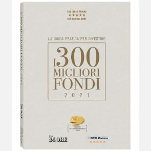 300 Migliori Fondi - Annuario 2021
