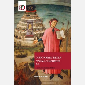 Dizionario Della Divina Commedia A-L