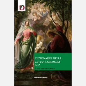 Dizionario della Divina Commedia M-Z