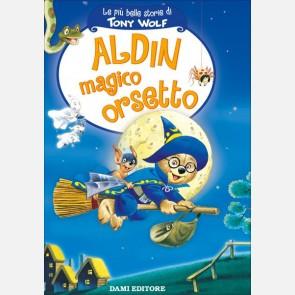 Aladin magico orsetto