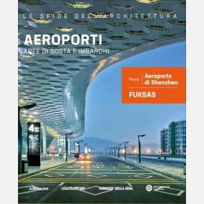 Aeroporti, aree di sosta e imbarchi