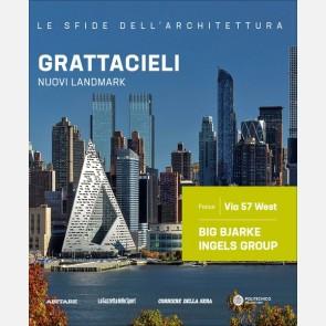 Grattacieli, nuovi landmark