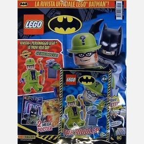 LEGO Batman Movie 17 + L'enigmista