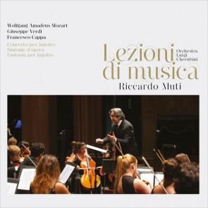 Concerto per Fagotto - Sinfonie d'opera - Fantasia per fagot...