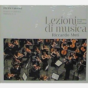 Sinfonia n. 5 - Romeo e Giulietta