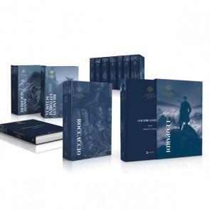 La grande letteratura italiana (ed. 2021)