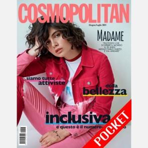 Cosmopolitan Pocket